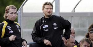 Jonny Rödlund lämnar rollen som tränare i Skiljebo.