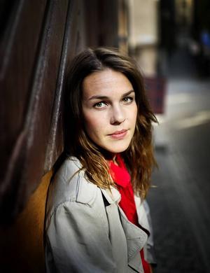 Isabella Lundgren.