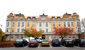 Hallsbergs kommun hotas av vite på 300 000 kronor efter att en elev inte fått den undervisning som den har rätt till. Arkivbild: Håkan Risberg.