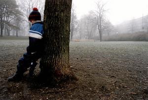 12 procent av alla barn i Gävleborg lever i fattigdom, jämfört med 9 procent i hela landet. Arkivbild: Ingvar Karmhed/Scanpix