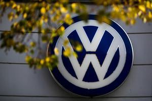 Volkswagen genomför tekniska åtgärder.
