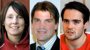 Gör som Linda Bjerkendal, Bosse Andersson och Robbin Sellin, ta ut din egen lokala drömelva i NT:S fotbollstävling Coachen.