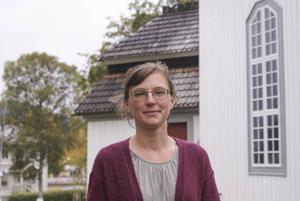 – Det är viktigt med en lista som är partipolitiskt obunden och ett tydligt kristet budskap, säger Helena Bondesson från Vemdalen är första namnet på Kyrkans väl i Härjedalens lista.