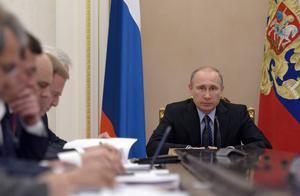 Rysslands nya maktmedel är dyra gasräkningar från Gazprom i Putins arbete för geopolitisk kontroll