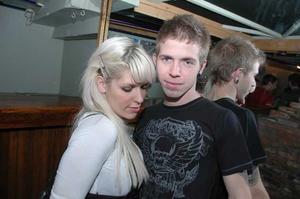 Konrad. Jonna Meren och Chrille Nilsson.