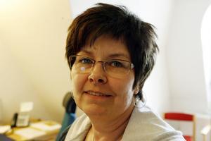 Ann Eriksson, Kommunal, är kritisk och tycker att kommunen är dålig på att inkludera de fackliga organisationerna.