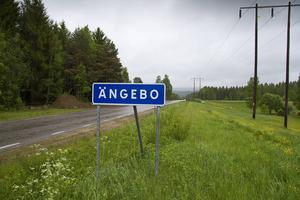 Bredbandsutbyggnaden tog stopp i Svågadalen, trots att det krävdes minimal insats för att få bredband till hyresgästerna.