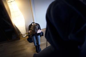 Bilden är en genrebild och har inget med den här misshandeln att göra. Fotograf: Ellinore Wolf.