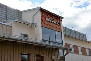 Tågledningscentralen i Ånge kan komma att läggas ner.