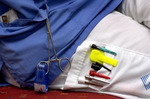 En sjuksköterska, som arbetade i Västerdalarna, får nu tre års prövotid.