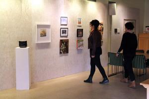 I samband med utställningen har föreningen sitt höstmöte, när nästa års Konstrunda planeras och även den 10:e i ordningen 2014.