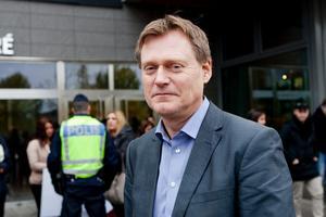 Peter Fredriksson, utbildningsdirektör Södertälje.