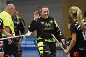 Elin Pettersson är klar för SSL-klubben Jönköpings IK.