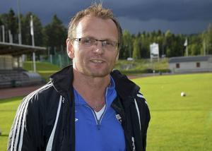 Kenneth Kile, IFK Sundsvall.
