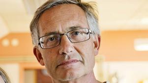 Hans Fredlund