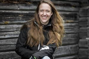 Mimmi Sjölund vann tävlingen årets grillkock.