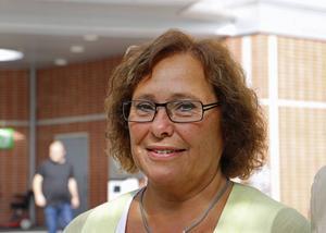 Carina Östansjö, Liberalernas regionråd i opposition, tycker att förslaget om jourtjänstgöring måste dras tillbaka.
