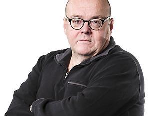 Krönikören Bengt Eriksson.