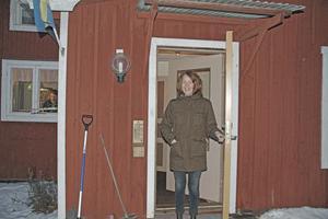 Josefine Heed bor tillsammans med sin sambo Hannes Willner i Stora Skedvi. Det är också härifrån hon arbetar med opinionsbilding. Uppenbarligen med viss framgång med tanke på hennes höga placering på Årets lantis-listan.