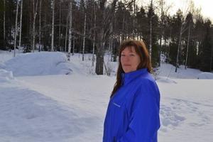 Etnologen och författaren Britt-Inger Lundqvist fick aldrig berätta att hon var resande som barn, men nu vill hon sprida kunskapen. Annars är hon rädd att kulturen kan dö ut.