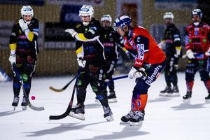 Broberg vann hälsingederbyt mot Bollnäs med 5–1.