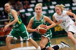 37. Ellen Åström, 19 år (ny), basket. Någonting hände i somras. För nu spelar pointguarden på en helt ny nivå. Med Åström ser Telge ut att ha en bra framtida bakplan. En av de största talangerna på positionen sedan tvillingarna Eldebrink.