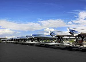 Absolicon Solar Collector ska noteras på Aktietorget. Bolaget utvecklar nu solfångare så att man med hjälp av solenergi kan producera ånga för stora tillverkningsindustrier