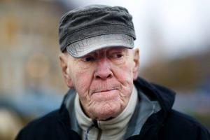Sören Larsson, 67 år, Östersund.– Jag är rädd för att jag inte ska få vara frisk. Det är det som skrämmer mig absolut mest.
