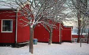 Murbergskolan kan bli en skola för yngre barn.