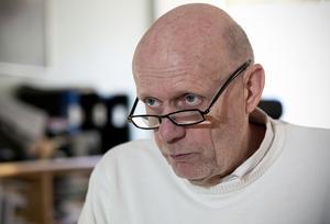 Kommunalråd Fred Nilsson (S)