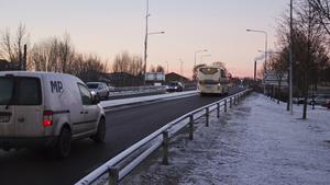 December är den månad då flest olyckor har inträffat i norra länsdelen under de senaste fem åren.