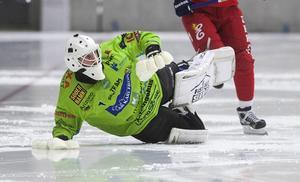 Henrik Rehnvall.