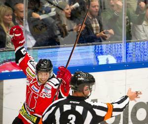 Kalle Olsson.