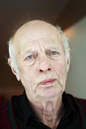 Heldor Bergman