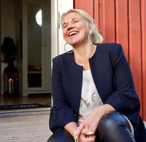 Lena Lagestam. Foto: Jon Norberg