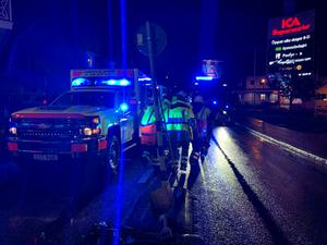 Bild: Brandkåren Norra Dalarna