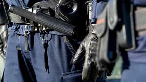 Polisen larmades om två hot mot skolor i Gästrikland, en i Ockelbo och en i Gävle.