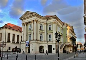 Stavovské divadlo i dag. Foto: Wiki Commons