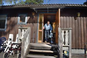 Rune Karlsson tycker att de bedömningar som har gjorts av honom när han har ansökt om boendeplats har varit orättvisa.