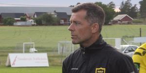 Stefan Gustavsson lämnar Riala efter fyra år som tränare för A-laget.