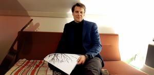 Naturligtvis är Martin Jonsson Tibblin själv tonsättare och bland sina verk finns operan Euridice.