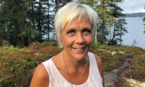 Susanne Englund, utbildningschef i Nykvarns kommun. Foto: Nykvarns kommun