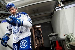Fredrik Lindgren har inga tankar på att avsluta karriären.Foto: Petter Arvidson/Bildbyrån