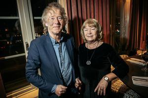Hans Ålin och Gunilla Norén bor numera i den lägenhet i Sundsvall som Kevin och hans familj bodde i tidigare.