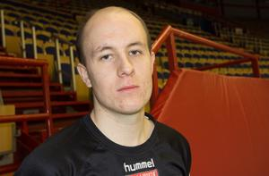 Marcus Franzén.