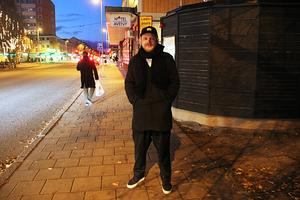 Alexander Holmqvist startar nya klubben House strasse.