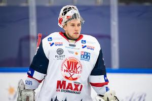 Emil Kruse uppges vara klar för Västerås. Bild: Petter Arvidson/Bildbyrån.