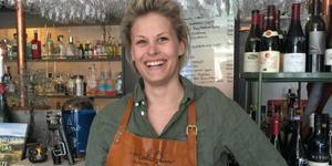 Anette Andersson har tidigare jobbat på Ulvö Hotell och Linnéa och Peter i Örnsköldsvik. Foto. Pressbild
