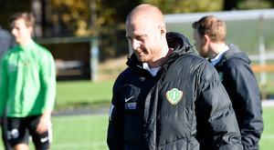 """J-Södras tränare Andreas Brännström har ställt in sig på en tuff match mot Frej. """"Ett lurigt lag"""", säger han."""