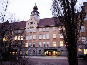 Kanske kan Västra skolan i Falun bli den första hbtq-certifierade skolan i Dalarna?